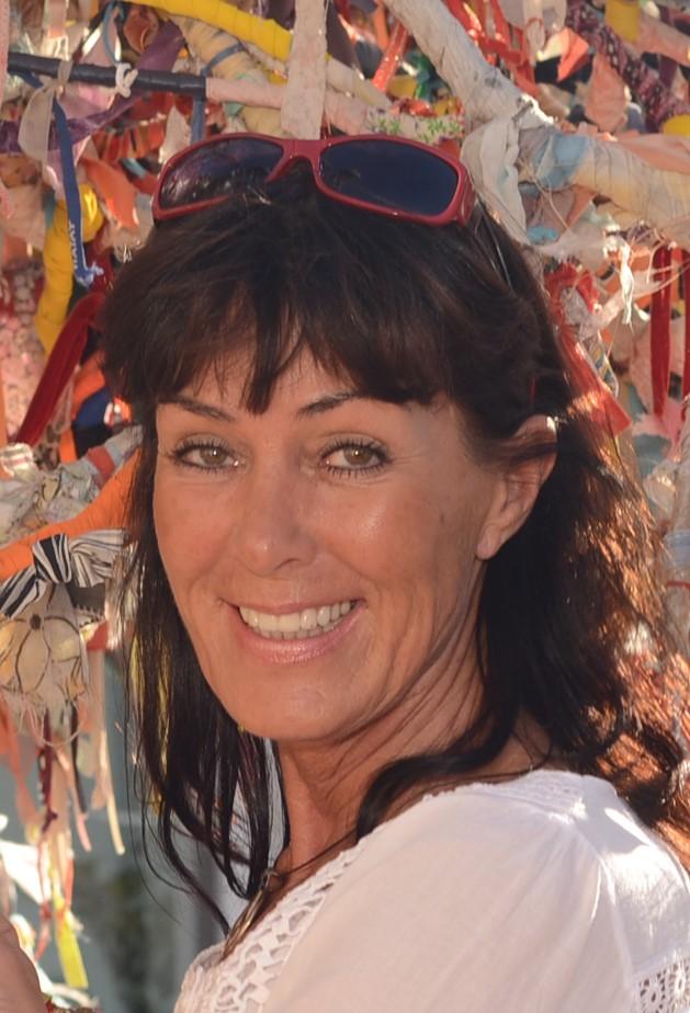 Claudia Solbach