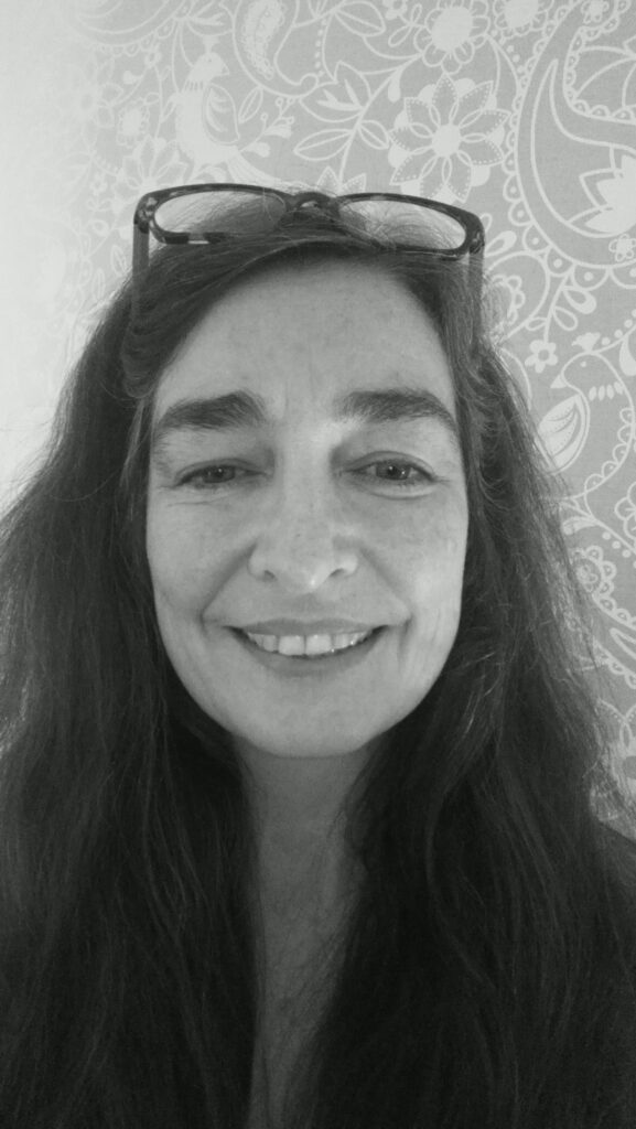Heike Hoffmann